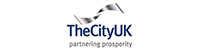 The CityUK logo - UK-based financial and related professional services