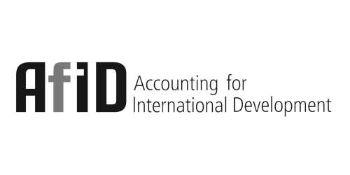 Accounting for International Development logo