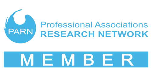 Professional Associations Research Network logo