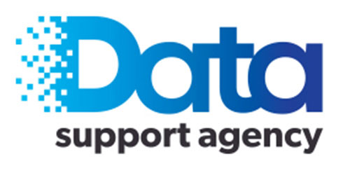 AIA Partner Data Support Agency logo